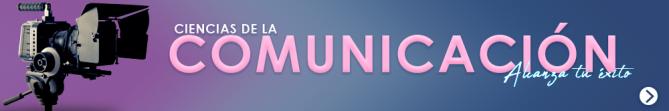 Banner COMUNICACIÓN
